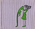Iggy by Marcia Newfield