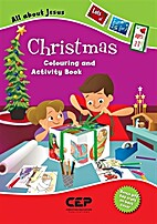 All about Jesus Christmas colouring and…