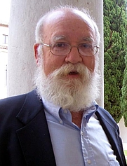 Author photo. Credit: David Orban, 2006