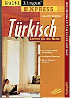 Türkisch lernen für die Reise by…