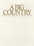 A Big Country by Ron Iddon