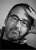 Author photo. Ronald Giphart