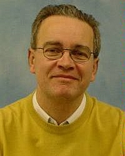 Author photo. Philippe Blondel [credit: University of Bath]