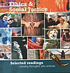 Ethics and Social Justice by Dept of…