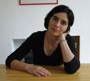 Author photo. Judith Suissa (PM Press)