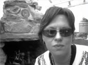 Author photo. Lena Nelson Dooley