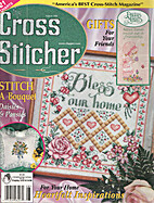 The Cross Stitcher Volume 16, Number 3