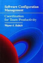 Software Configuration Management:…