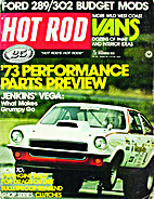Hot Rod 1972-12 (December 1972) Vol. 25 No.…