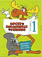 Rocky & Bullwinkle & Friends: The Complete…