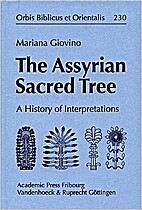 The Assyrian Sacred Tree: A History of…