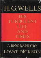 H.G. Wells: His Turbulent Life and Times by…