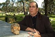Author photo. Owl Goingback