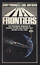 Far Frontiers 3 by Baen