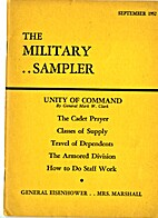 The Military sampler : Unity of Command....…