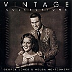 George Jones and Melba Montgomery - Vintage…