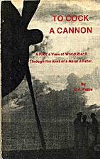 To cock a cannon by D. A Pattie