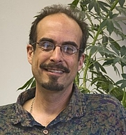 Author photo. Profile picture from Northern Arizona University.