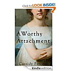 A Worthy Attachment by Cassidy Percoco