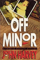Off Minor by John Harvey