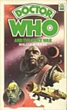 Doctor Who and the space war by Malcolm…