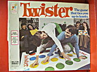 Twister: The Game that ties You Up in Knots…