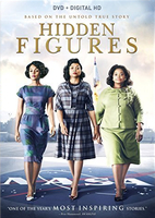 Hidden Figures [2016 film] by Theodore Melfi