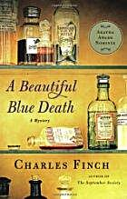 A Beautiful Blue Death by Charles Finch