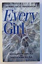 Every Girl by Helen McKinnon Doan