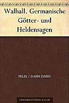 Walhall. Germanische Götter- und…