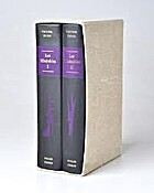 Les Miserables, Two Volumes by Victor; Denny…