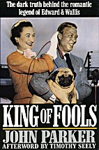 King of Fools by John Parker