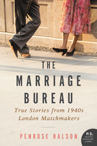 The Marriage Bureau: The True Story of How…