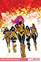 X-Men: Pixie Strikes Back #1 by Kathryn…