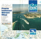 The Official Poole Indexed Street Map