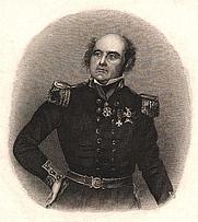 Author photo. Sir John Franklin. Wikimedia Commons.