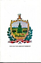 THE COAT OF ARMS OF VERMONT