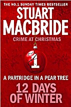 Twelve Days of Winter: Crime at Christmas…