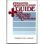 Personnel Administration Guide for Southern…