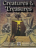 Creatures and Treasures by S. Coleman…