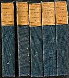 Francis Parkman's Works, Volume VI. Old…