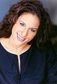 Author photo. Catherine McKinley