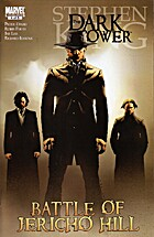 The Dark Tower: Battle of Jericho Hill #4 by…