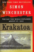 Krakatoa: The Day the World Exploded: August…