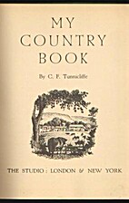 My Country Book by Charles Frederick…