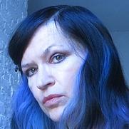 Author photo. Sarah Porter