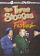 The Three Stooges Festival [4 pack] by The…
