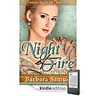 Night of Fire by Barbara Samuel