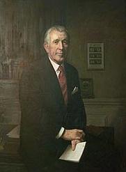 Author photo. Herbert T. Abrams