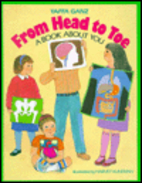 From Head to Toe: A Book About You by Yaffa…